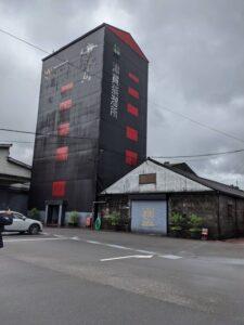 2021年 5月27日 津貫蒸留所(鹿児島)へ行ってきました。